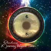 Gong Relaxation Audio CD