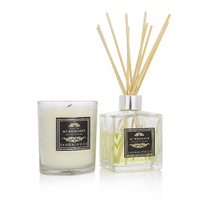 Sandalwood Diffuser & Candle Set